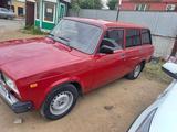 ВАЗ (Lada) 2104 2008 года за 860 000 тг. в Уральск – фото 4