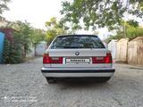 BMW 525 1993 года за 1 500 000 тг. в Шымкент – фото 4