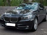 BMW 535 2010 года за 9 500 000 тг. в Нур-Султан (Астана)