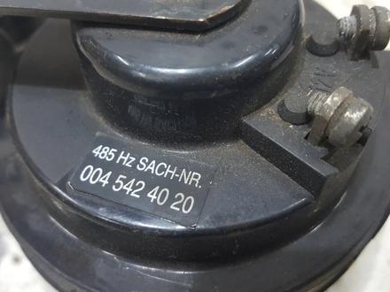Звуковые сигналы на Mercedes-Benz R129 за 17 161 тг. в Владивосток – фото 5