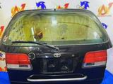 Крышка багажника Toyota caldina за 60 000 тг. в Талдыкорган