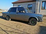 ВАЗ (Lada) 2107 2010 года за 1 150 000 тг. в Уральск – фото 2