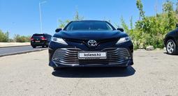 Toyota Camry 2019 года за 16 000 000 тг. в Кызылорда