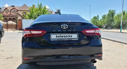Toyota Camry 2019 года за 16 000 000 тг. в Кызылорда – фото 5