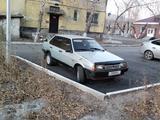 ВАЗ (Lada) 21099 (седан) 1999 года за 500 000 тг. в Караганда