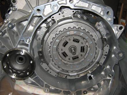Корбка передач на Caddi 1.2-1.4-1.6-1.9 за 300 000 тг. в Алматы – фото 2