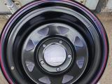 Комплект дисков 16 5 150 за 150 000 тг. в Нур-Султан (Астана) – фото 2