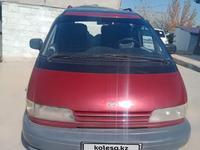 Toyota Previa 1995 года за 2 900 000 тг. в Алматы