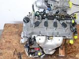 Nissan tiida QG15 двигатель 1.5 литра за 160 000 тг. в Караганда