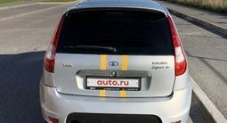 ВАЗ (Lada) 1119 (хэтчбек) 2011 года за 1 250 000 тг. в Актобе – фото 4