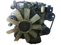 Двигатель 662 935 ссангйонг Рекстон 2.9 за 285 000 тг. в Алматы