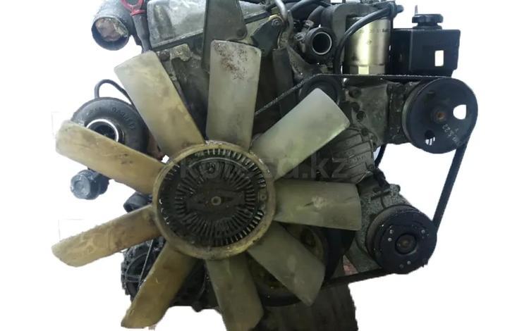 Двигатель 662 935 ссангйонг Рекстон 2.9 за 300 000 тг. в Алматы