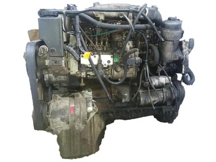 Двигатель 662 935 ссангйонг Рекстон 2.9 за 285 000 тг. в Алматы – фото 3