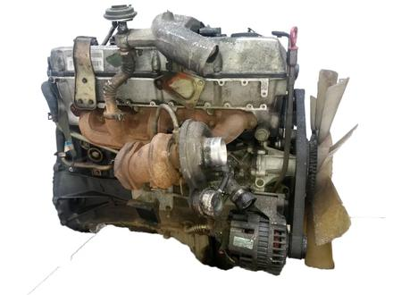 Двигатель 662 935 ссангйонг Рекстон 2.9 за 285 000 тг. в Алматы – фото 4