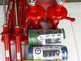 Стойки амортизаторы с занижением (короткоходные) за 56 000 тг. в Павлодар – фото 3