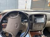 Toyota Land Cruiser 2003 года за 7 500 000 тг. в Нур-Султан (Астана) – фото 3