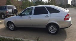 ВАЗ (Lada) 2172 (хэтчбек) 2012 года за 1 650 000 тг. в Уральск – фото 5
