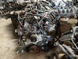 Двигатель 6.2 за 187 150 тг. в Алматы – фото 3
