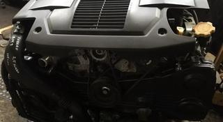 Двигатель на Subaru ej255j BAME turbo за 470 000 тг. в Алматы