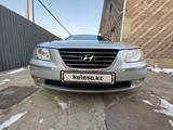 Hyundai Sonata 2009 года за 3 900 000 тг. в Алматы – фото 5