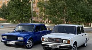 ВАЗ (Lada) 2107 2008 года за 1 400 000 тг. в Костанай