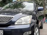 Lexus RX 330 2005 года за 6 350 000 тг. в Алматы – фото 3
