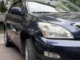 Lexus RX 330 2005 года за 6 350 000 тг. в Алматы – фото 2
