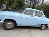 ГАЗ 21 (Волга) 1964 года за 900 000 тг. в Талдыкорган – фото 2