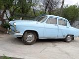 ГАЗ 21 (Волга) 1964 года за 900 000 тг. в Талдыкорган – фото 4