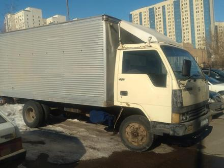 Hyundai  Mighty (Хюндай Майти) 1993 года за 2 500 000 тг. в Нур-Султан (Астана) – фото 2
