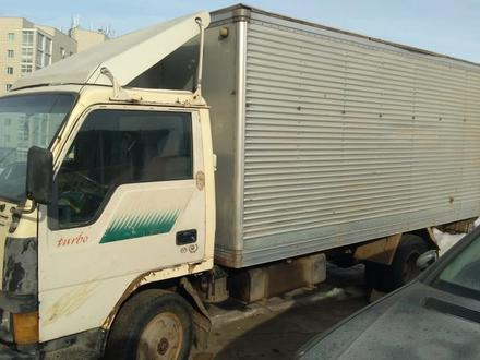 Hyundai  Mighty (Хюндай Майти) 1993 года за 2 500 000 тг. в Нур-Султан (Астана) – фото 3