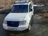 УАЗ Patriot 2014 года за 3 100 000 тг. в Талдыкорган