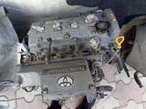 Toyota carina E мотор 1.6 за 205 000 тг. в Алматы
