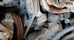 Двигатель Ауди С 4, 2.5 дизель за 270 000 тг. в Нур-Султан (Астана)