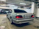 Mercedes-Benz E 500 1998 года за 3 000 000 тг. в Алматы – фото 2