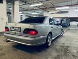 Mercedes-Benz E 500 1998 года за 3 000 000 тг. в Алматы – фото 3
