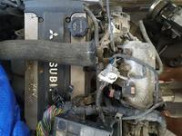 Двс 4g63 turbo за 50 000 тг. в Алматы