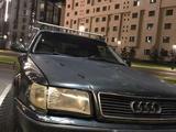 Audi 100 1992 года за 850 000 тг. в Нур-Султан (Астана) – фото 5