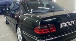 Mercedes-Benz E 280 2002 года за 5 000 000 тг. в Тараз – фото 4