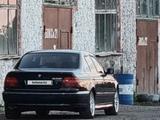 BMW 528 1996 года за 2 800 000 тг. в Нур-Султан (Астана) – фото 4