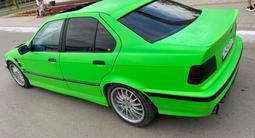 BMW 328 1995 года за 3 000 000 тг. в Костанай – фото 4