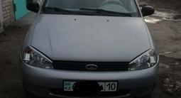 ВАЗ (Lada) 1119 (хэтчбек) 2008 года за 1 800 000 тг. в Костанай – фото 2