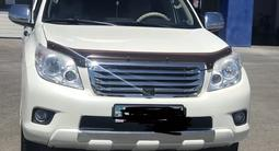 Toyota Land Cruiser Prado 2012 года за 13 000 000 тг. в Алматы – фото 2