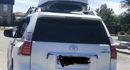 Toyota Land Cruiser Prado 2012 года за 13 000 000 тг. в Алматы – фото 4
