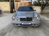 Mercedes-Benz E 430 1998 года за 4 300 000 тг. в Шымкент – фото 5