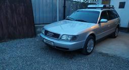 Audi A6 1995 года за 3 100 000 тг. в Алматы
