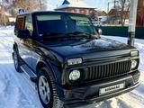 ВАЗ (Lada) 2121 Нива 2019 года за 4 300 000 тг. в Усть-Каменогорск – фото 2