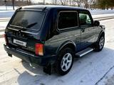 ВАЗ (Lada) 2121 Нива 2019 года за 4 300 000 тг. в Усть-Каменогорск – фото 3