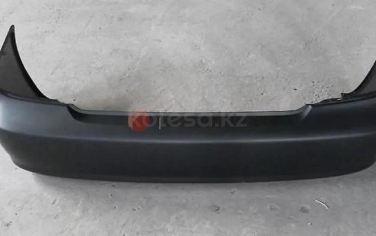 Бампера передние, задние, оригинал за 39 000 тг. в Актау