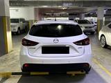Mazda 3 2013 года за 6 500 000 тг. в Алматы – фото 5